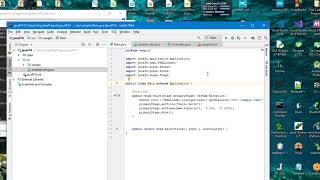 How to use JavaFX in JDK 11 - IntelliJ - Thủ thuật máy tính - Chia