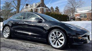 Why You Should Buy A Tesla Model 3!!!