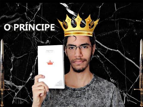 O Príncipe - Maquiavel | PEDRO FONTES