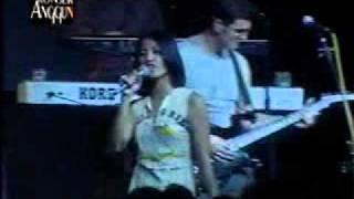 Anggun - Chrysalis Live