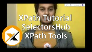 XPath Tutorial   How to Find Xpath in Chrome Browser   How to find Xpath in Firefox   #SelectorsHub