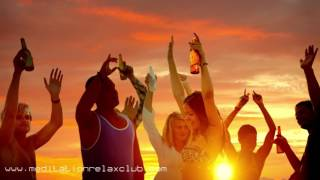 Best Chill Out Sensual Ibiza Summer Music 2017 Party Lounge Music (Gold Playlist)