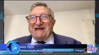 'Giulio Tarro - L'allievo di Sabin' episoode image