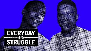 Everyday Struggle - 2019 Predictions, Lil B's Influence, Why the Top 5 Rappers Don't Collaborate
