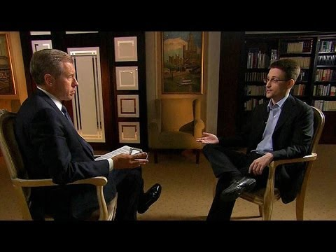 """""""The Edward Snowden Interview on NBC with Brian Williams ..."""