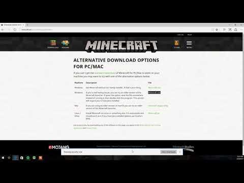Cara Mengatasi Minecraft Eror, Unable to Locate Java Runtime