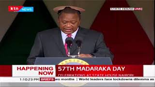 President Uhuru directs ministry of Education to fast track and finalize ongoing consultation