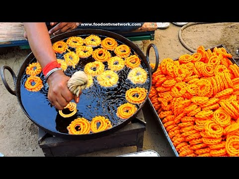 Extremely difficult to make Indian foods | Amazing Cooking Skills Video Compilation