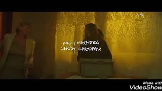 Kali X Magiera Marry Jane (tekst)