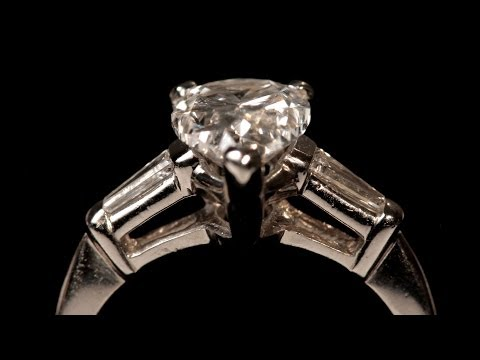 What to Consider When Picking a Setting   Diamond Rings