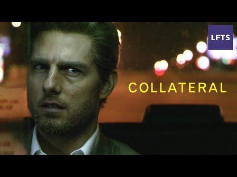 Collateral –Střet na půli cesty