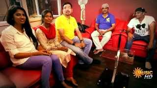 Ilayaraja's Medley for Sun Music