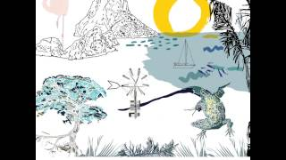 "Video thumbnail of ""Bonobo - Eyesdown (Sasha Remix)"""