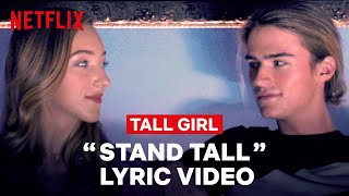 Stand Tall Official Lyric Video by VOILÀ ft. Ava   - YouTube
