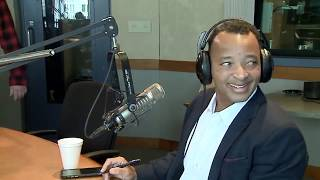 WISH-TV owner DuJuan McCoy talks ATT DirecTV situation