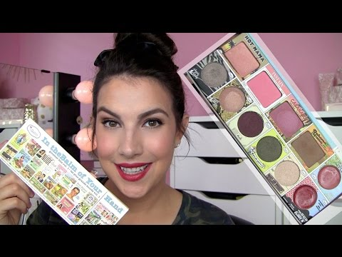 How 'Bout Them Apples? Lip and Cheek Cream Palette by theBalm #6