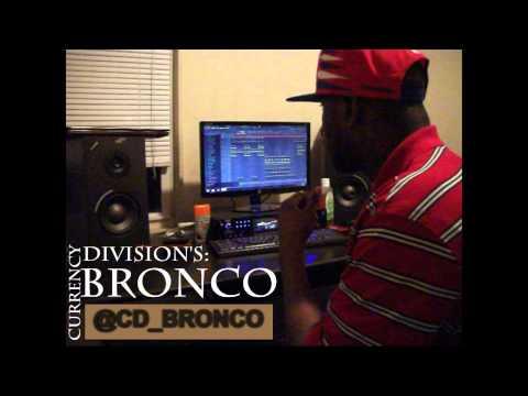 CD's Bronco creepin Major League's Beat!