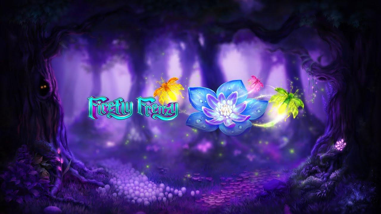 Firefly Frenzy från Play'n GO