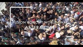 FUSION CONCEPT 2015 | After Movie
