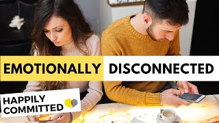 Should I Get A Divorce When Emotionally Disconnected | Are You REALLY Ready For A Divorce?