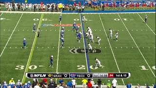 Grambling State University vs. Louisiana Tech University Highlights