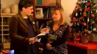 Gina Codovilli affronta il tema dell'autismo su TV2000