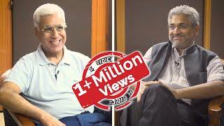 Karan Thapar Talks About the Interview Modi Left as Soon as It Started
