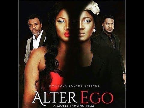 Alter Ego | Omotola Jalade-Ekeinde