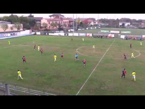Preview video LG Trino – Accademia Borgomanero 1961 2-2 Riprese Alessandro De Bei