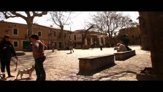 preview picture of video 'VALLDEMOSSA  -  MALLORCA  April 2012'