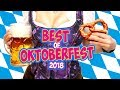 Oktoberfest Party Mix 2018 | Wiesn | Wasen | Volksfest | Herbstfest | Musik | 1h Mix
