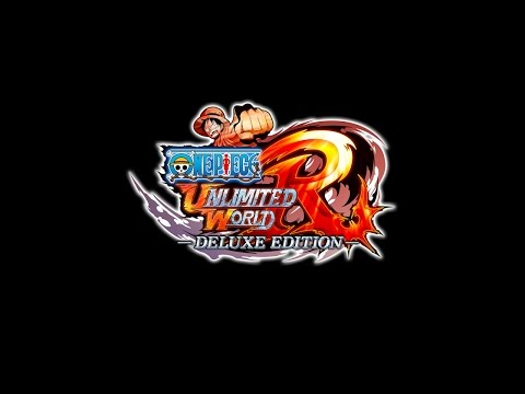 One Piece: Unlimited World Red - Deluxe Edition - | PC, PS4, Switch thumbnail