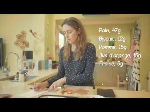 Traduire les indicateurs de sucre dans le sang