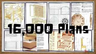 Teds Woodworking Plans Free Download Pdf Video Video