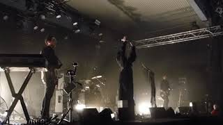 Chelsea Wolfe   Scrape (live @ Way Out West Festival 2018)