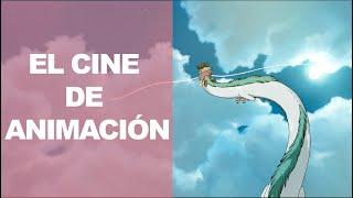 El cine de animación - La música en el cine y viceversa. Cap 1