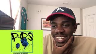 A$AP Ferg   Pups (Audio) Ft. A$AP Rocky | REACTION