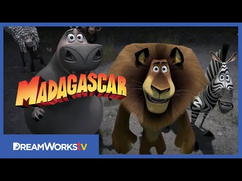 Madagascar 3: Europe's Most Wanted (Featurette 'MAD Again')