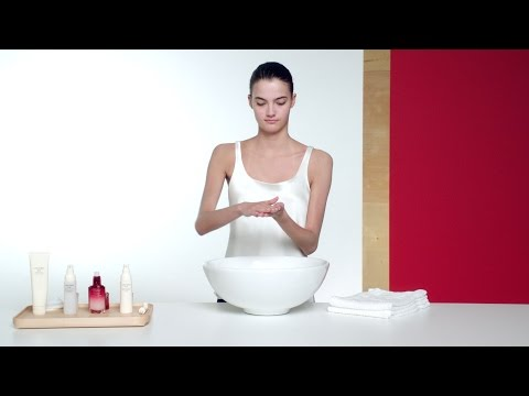 Benefiance Extra Creamy Cleansing Foam by Shiseido #10