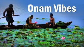 Share the Splendour of Onam