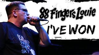88 Fingers Louie - I'VE WON @Brauerhouse CHICAGO