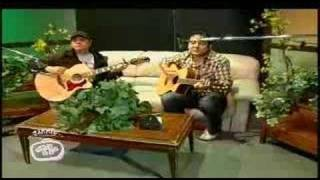 Dan Ferrari - Bookmark (Live) on Jammin' TV