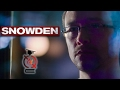 Snowden | Based On A True Story