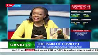 Covid -19 Economic impact on Kenya's Government | Morning Express
