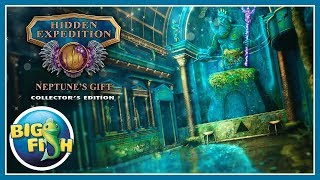 Hidden Expedition: Neptune's Gift Collector's Edition video