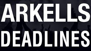 Arkells - Deadlines [HQ]