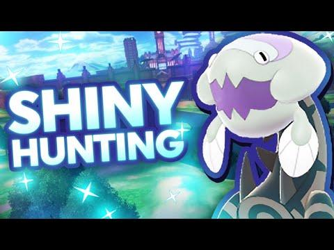 BIRTHDAY STREAM! 🎂 Shiny Hunting Dracovish! (Pokémon Sword and Shield LIVE Shiny Hunt)