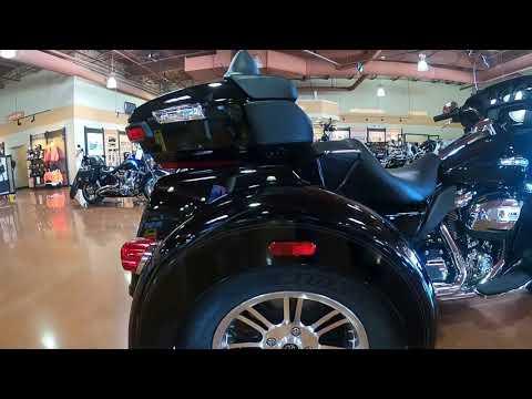 2020 Harley-Davidson Tri-Glide Ultra FLHTCUTG