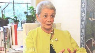 Bergdorf Goodmans First Personal Shopper, Betty Halbreich - The New Yorker