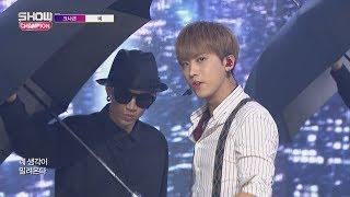 Show Champion EP.242 KNK - Rain [크나큰 - 비]